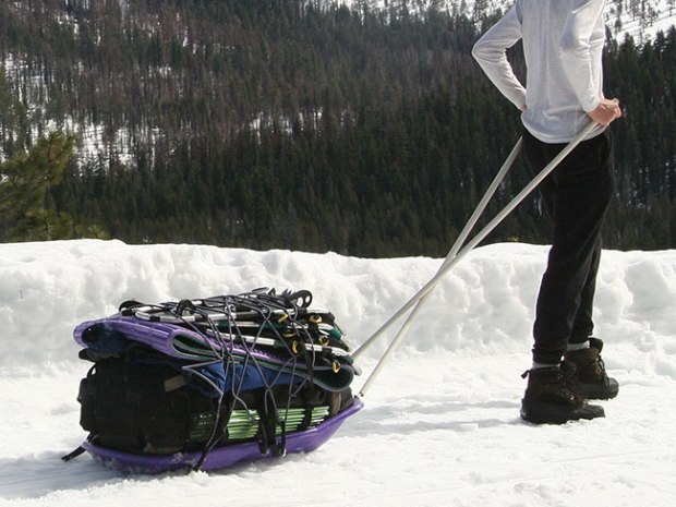 sled-feature