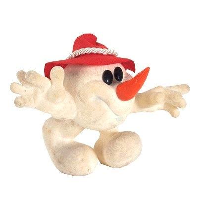 """Schneeman"" was the official mascot at the 1976 Winter Games in Innsbruck, Austria."