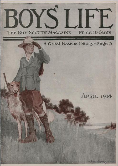 April 1914