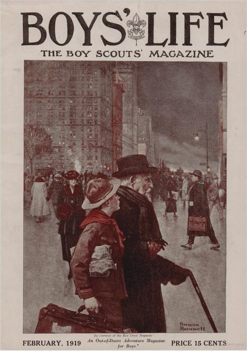 February 1919