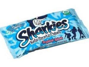 Sharkies Sport Chews