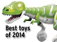 Best toys of 2014
