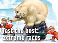 Extreme Races
