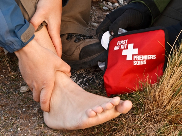 firstaid-foot