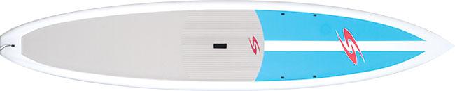 """Surftech 12'6"""" Saber Coretech"""