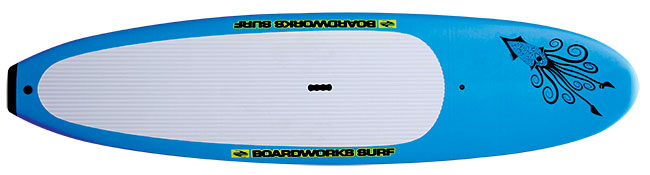Boardworks Squid