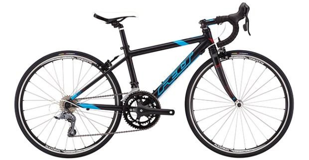 Felt F24 road bike