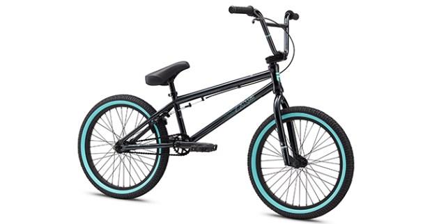 Mongoose Legion L80 BMX bike