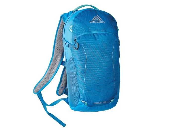 GREGORY NANO 18 H20 HYDRATION PACK