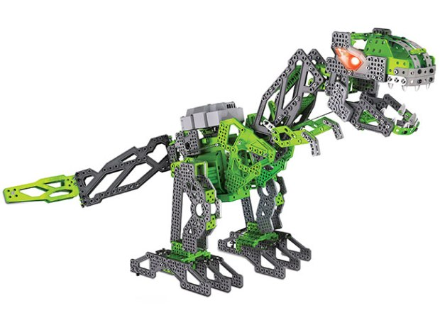 6-meccasaur