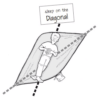 diagonalhammock