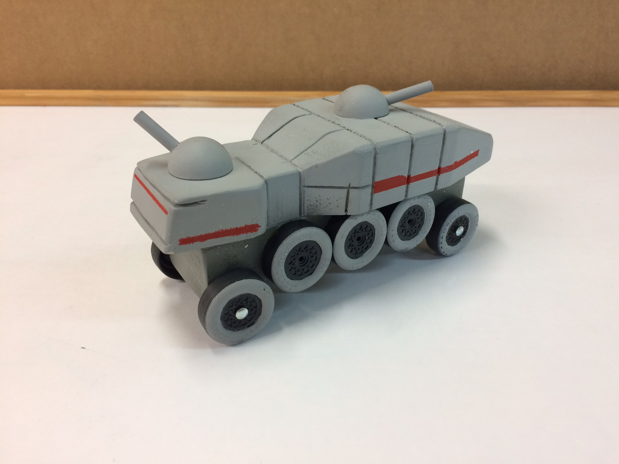 Clone transporter