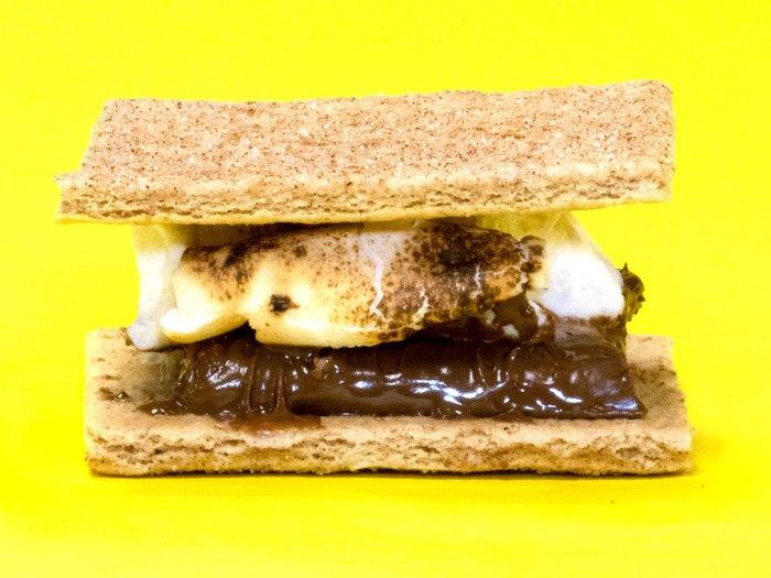 10 Tasty S'mores Recipes