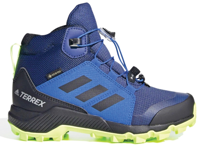 ADIDAS TERREX MID GTX KID'S HIKING BOOT