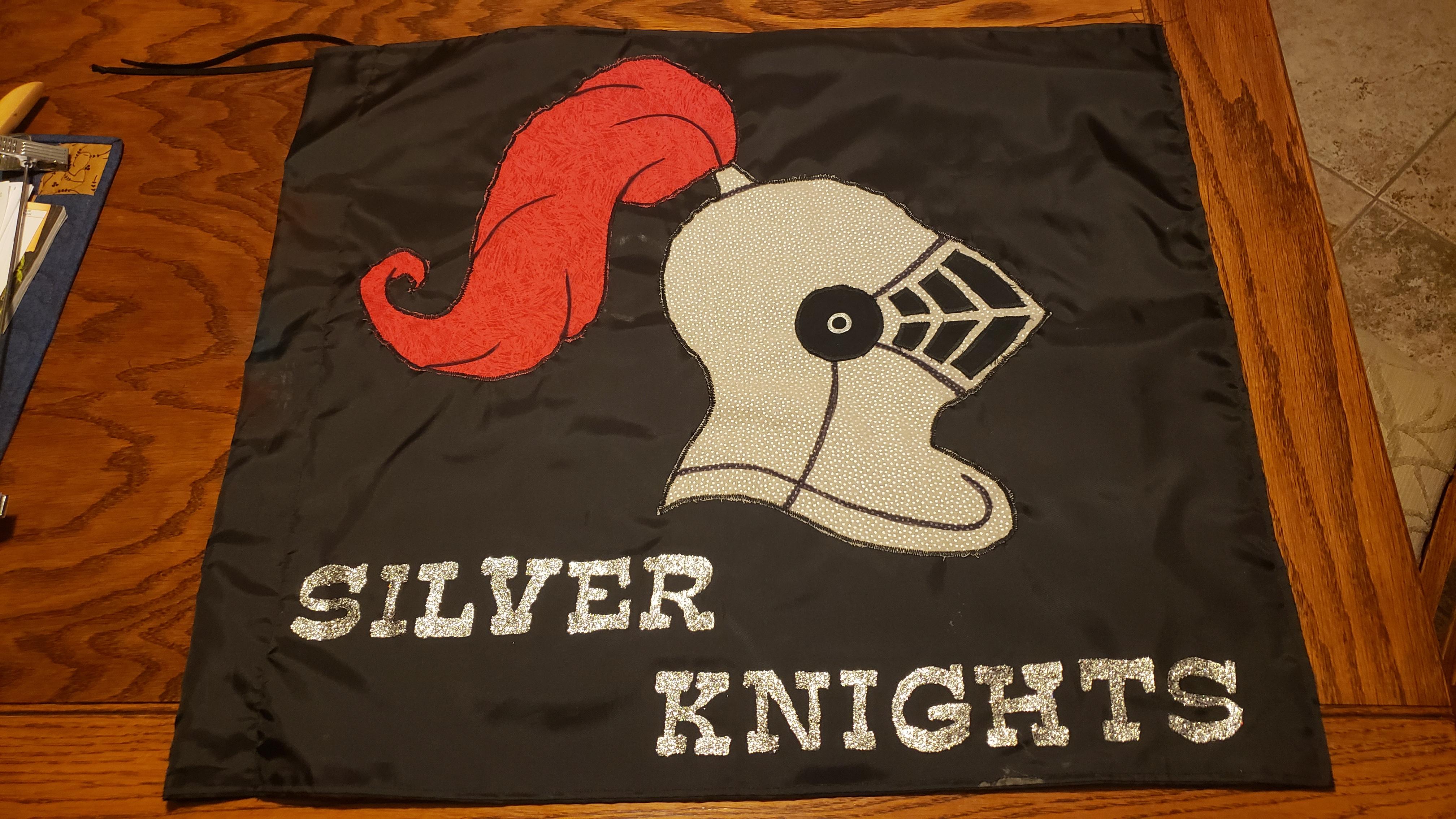 Troop 787 Silver Knights Patrol