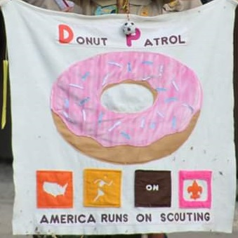Donut Patrol, Troop 136, Epping, NH