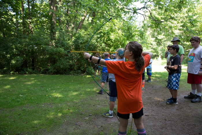 archery-at-cub-world