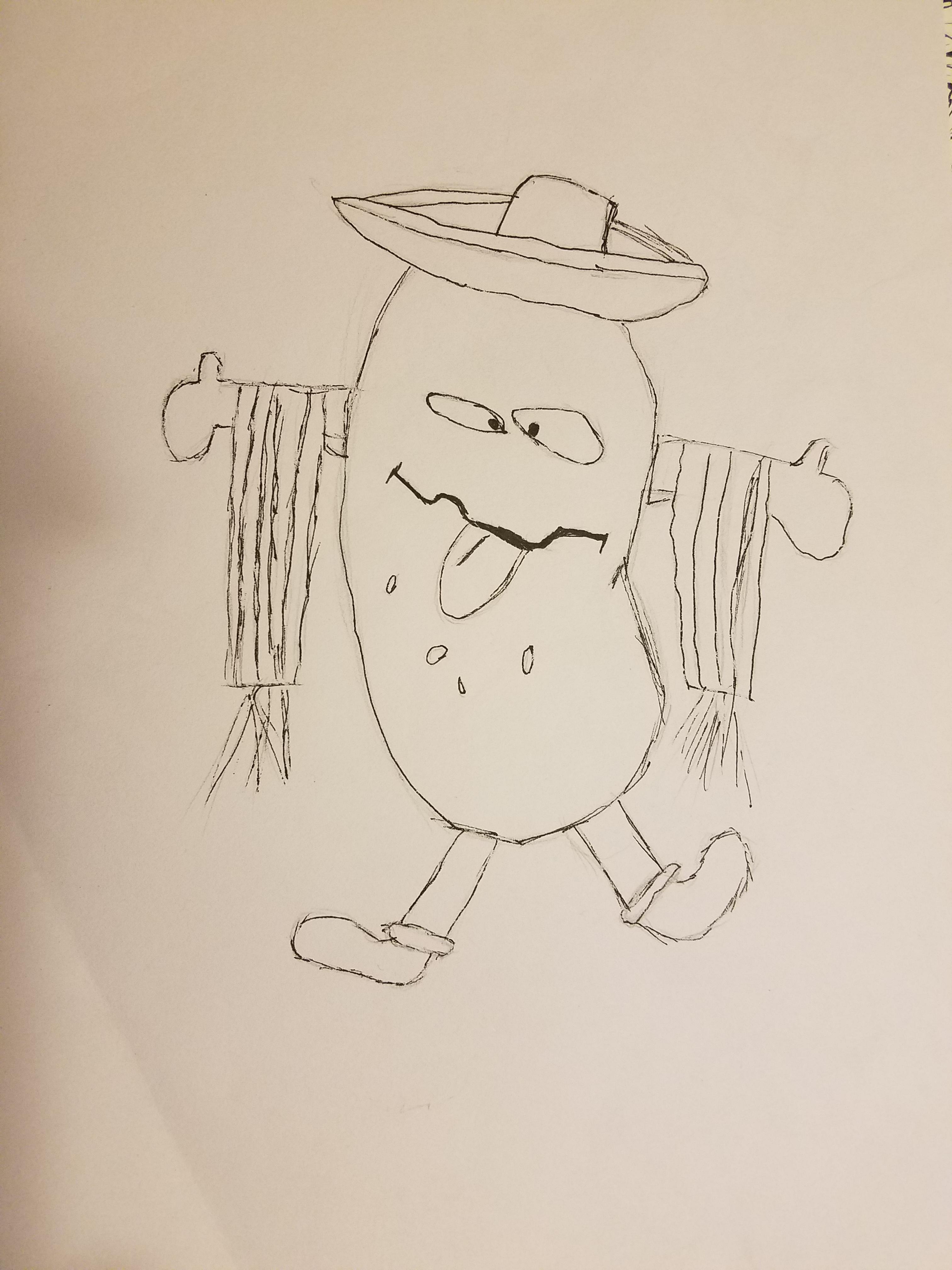 Señor Bean