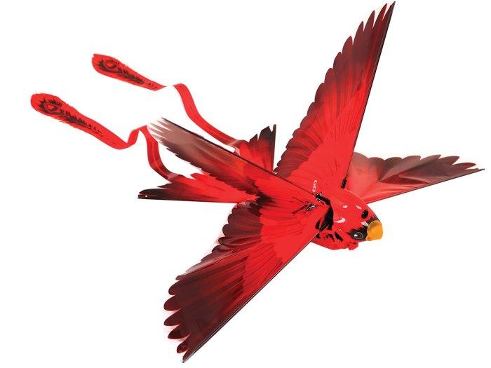 Gogo Bird Drone