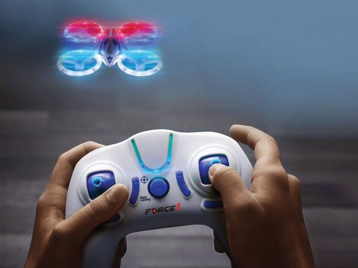 Force1 UFO Drone