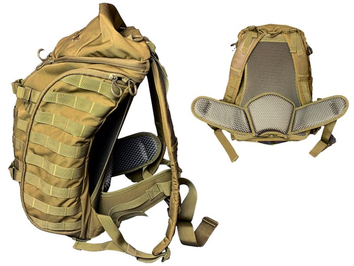 Technical Packs Can Be Cheaper Alternative To Traditional Backpacking Pack