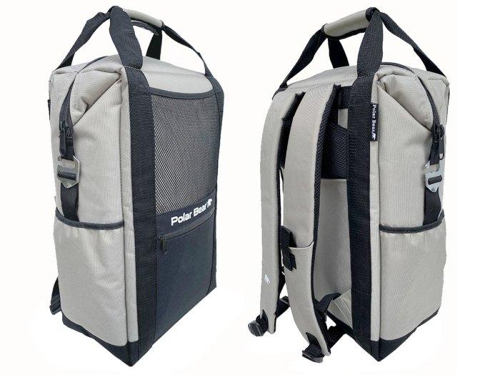 Stuff We Like: Polar Bear Backpack Cooler