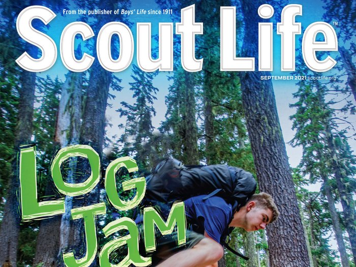 Inside the September 2021 Issue