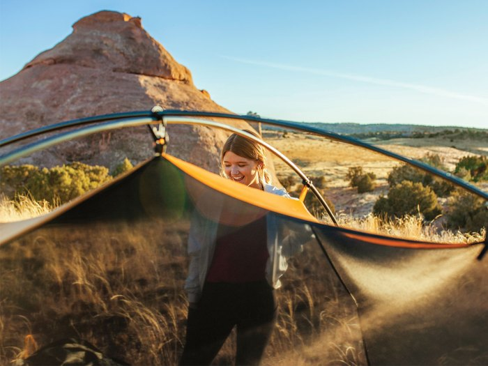 How to Buy Great Backpacking Gear on a Budget