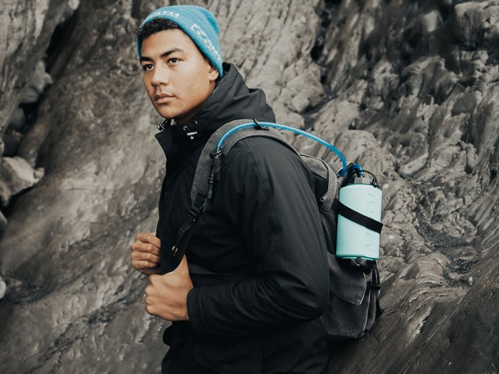 How Much Water Should I Bring for a Two-mile Hike?